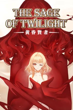 黃昏賢者 The Sage of Twilight poster image on Steam Backlog