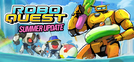 Roboquest technical specifications for PC