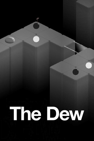 The Dew poster image on Steam Backlog