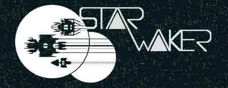 Star Waker - 星之杖
