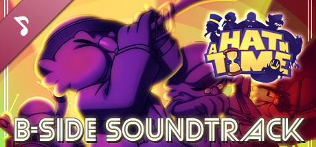 A Hat in Time – B–Side Soundtrack