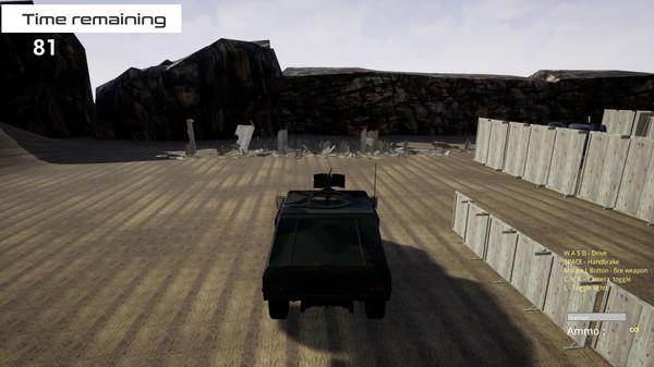 Survival driver 2: Heavy vehicles