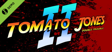 Tomato Jones 2 Demo on Steam