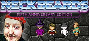 Neckbeards: Basement Arena cover art