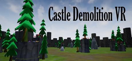 bcf5ac912738 Castle Demolition VR. Developer  Tall James Games Publisher  Tall James  Games Genre  Casual
