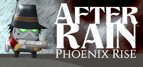 After Rain Phoenix Rise