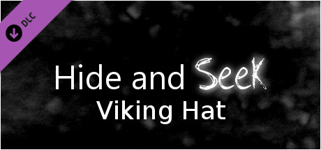 Hide and Seek - Viking Hat