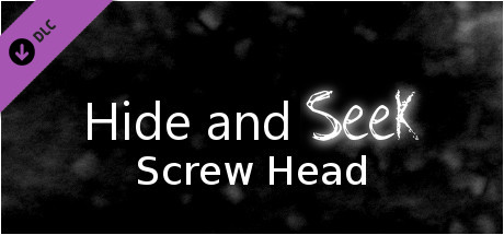 Hide and Seek - Screw Head