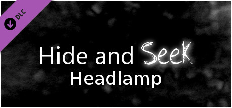 Hide and Seek - Headlamp