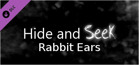 Hide and Seek - Rabbit Ears