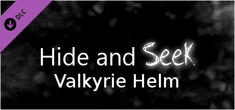 Hide and Seek - Valkyrie Helm