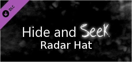 Hide and Seek - Radar Hat