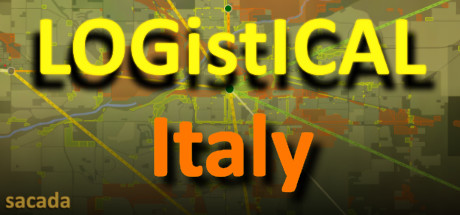LOGistICAL: Italy on Steam