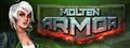 Molten Armor-game