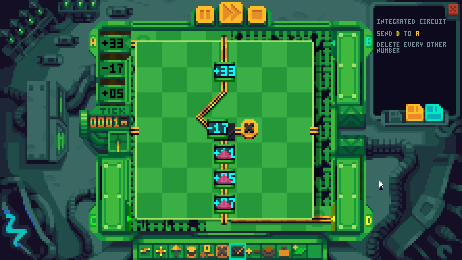 Prime Mover On Steam Game Show Circuit