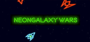 NeonGalaxy Wars cover art