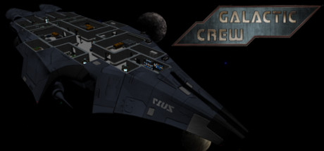 Galactic Crew technical specifications for laptop