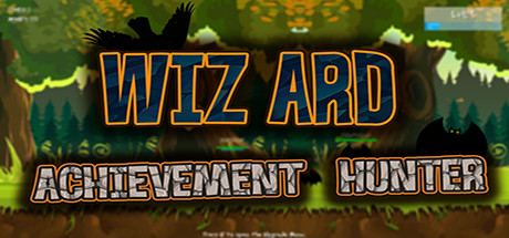 Achievement Hunter: Wizard