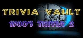 Trivia Vault: 1980's Trivia 2 cover art