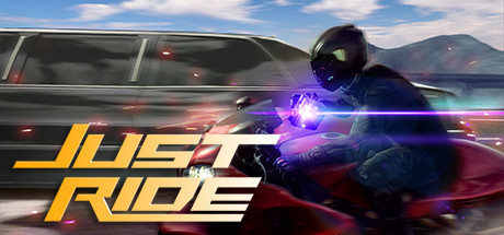 Just Ride:Apparent Horizon 狂飙:极限视界