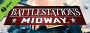 Battlestations: Midway Multiplayer Demo