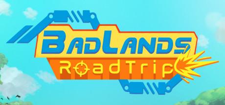 BadLands RoadTrip