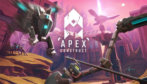 Apex Construct on Steam