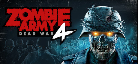 Zombie Army 4: Dead War cover art