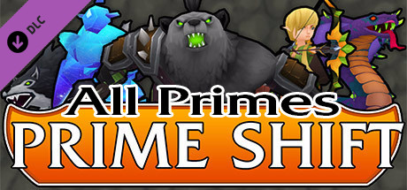 Prime Shift - All Primes Unlocked on Steam