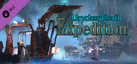 Underrail: Expedition [FitGirl Repack]