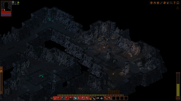 UnderRail Expedition ScreenShot 1