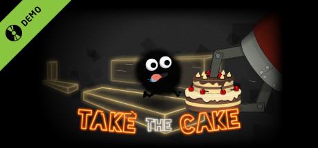 Take the Cake Demo