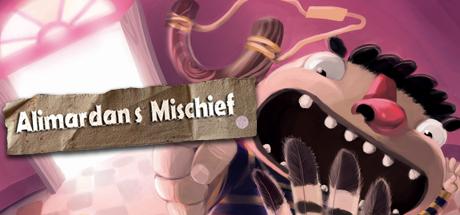 Teaser image for Alimardan's Mischief