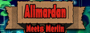 Alimardan Meets Merlin