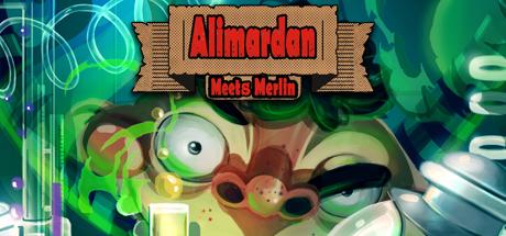 Teaser image for Alimardan Meets Merlin