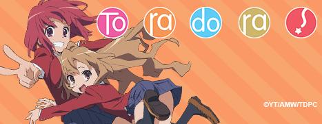 Now Available on Steam – Toradora!
