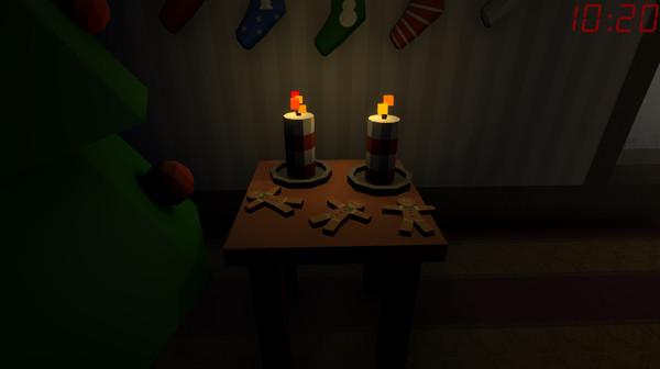 Скриншот из Santa Claws
