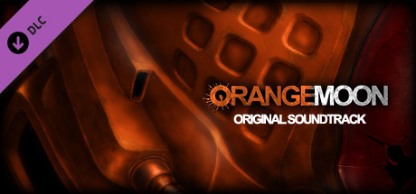 Orange Moon - Original Soundtrack