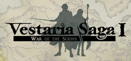 Vestaria Saga I: War of the Scions title thumbnail