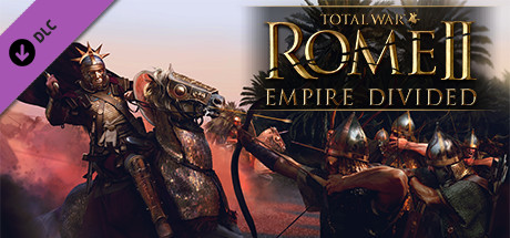 Total War: ROME II - Empire Divided Campaign Pack