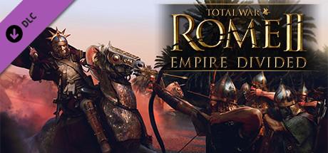 Total War ROME II Empire Divided FitGirl Repack