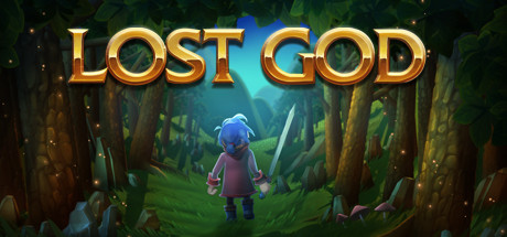 Teaser image for Lost God