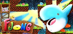 Fjong cover art