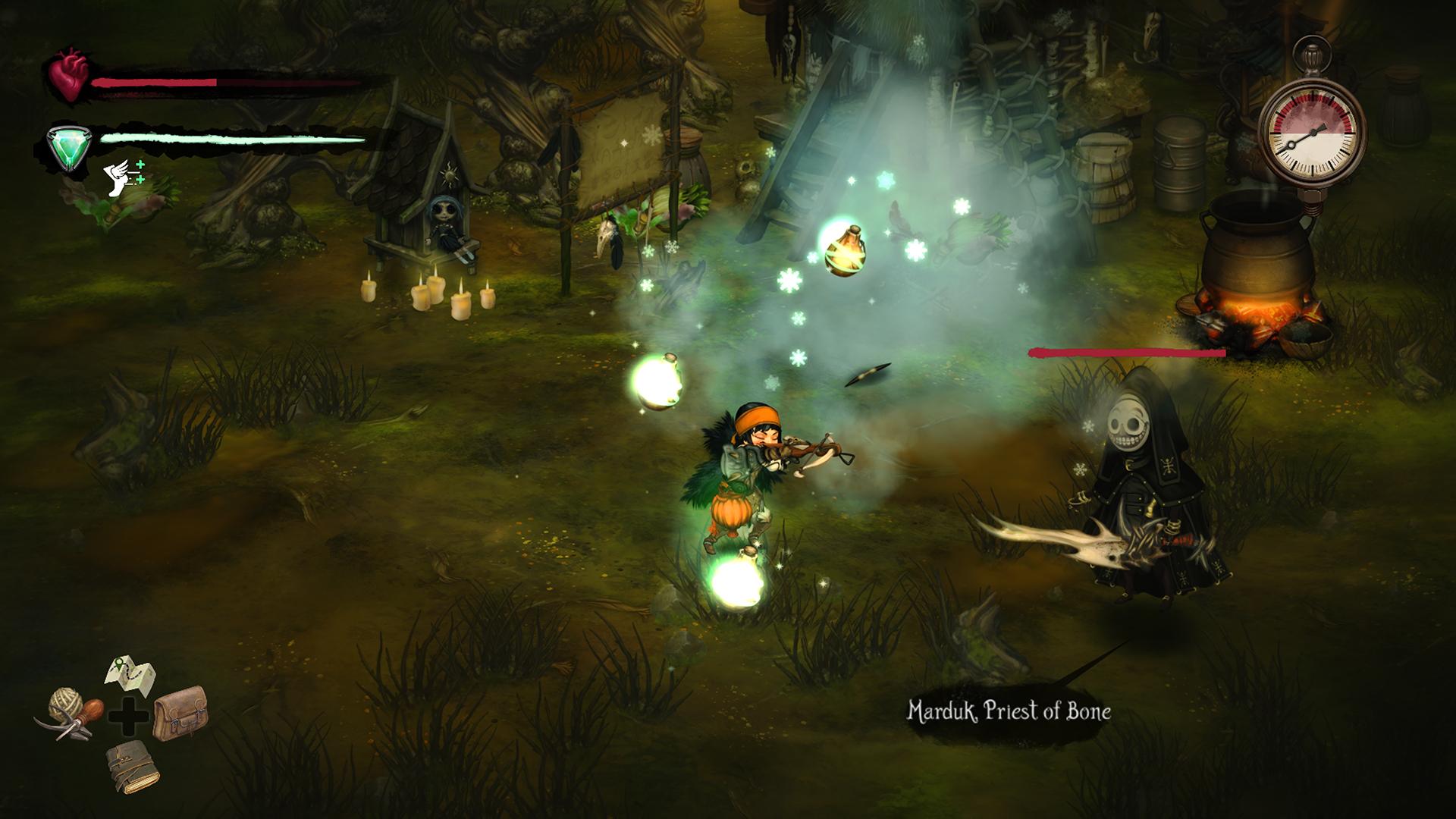 Smoke And Sacrifice On Steam Terraria Wiring Guide