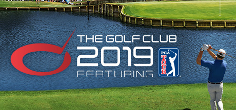 Image for The Golf Club 2019 Featuring PGA Tour