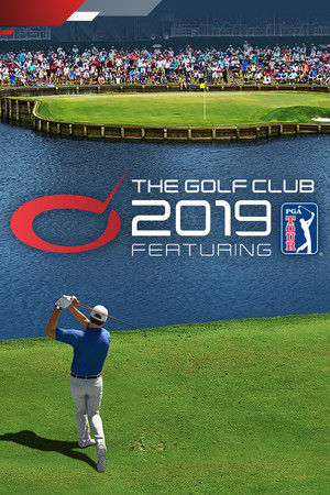 The Golf Club 2019 featuring PGA TOUR poster image on Steam Backlog