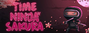 Time Ninja Sakura