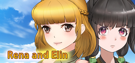 Rena And Elin
