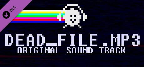 DLC dead_file.mp3 [steam key]