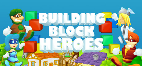 Image for Building Block Heroes
